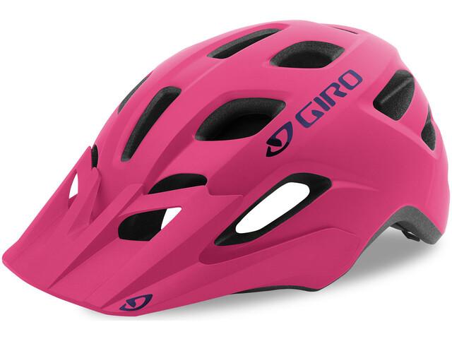 Giro Tremor MIPS Casco Niños, matte bright pink